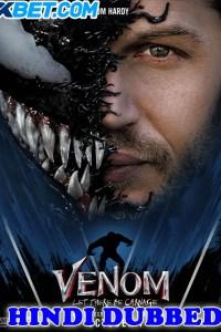 Venom Let There Be Carnage 2021 HINDI ENG 1XBET V2 PROPER