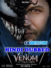 Venom Let There Be Carnage 2021 Hindi Dubbed