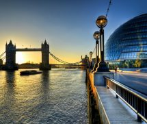 London-landscape-architecture-wallpapers Hd Wallpapers