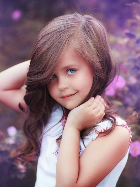 You Go Girl Wallpaper Cute Sweet Baby Girls Hd Wallpapers Download Hd