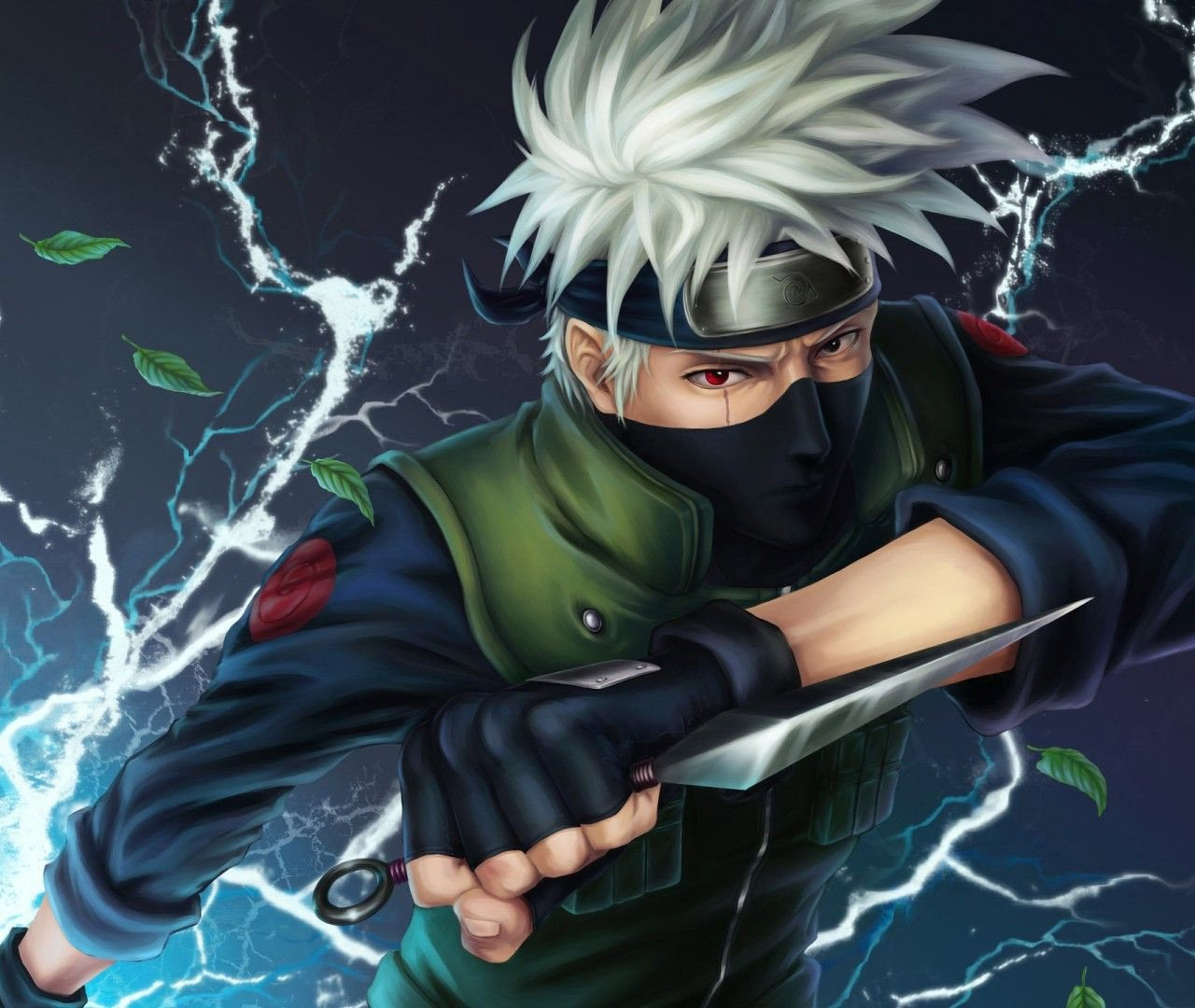 Kakashi Wallpaper Iphone Kakashi Hatake Naruto Wallpaper Hd Wallpapers Hd