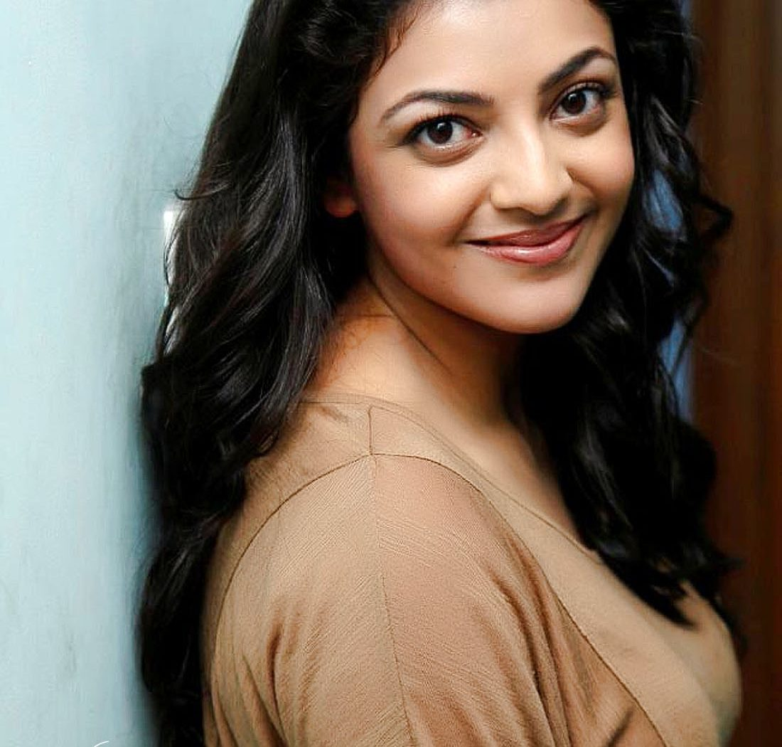 Kajal Agarwal High Definition Wallpapers  HD Wallpapers