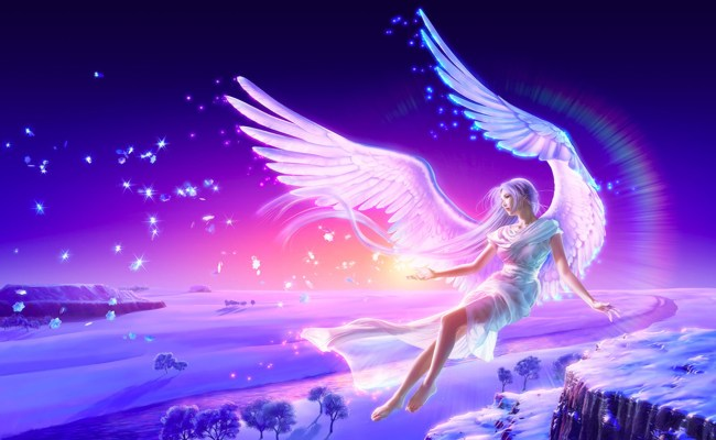 Angel Wallpapers Pictures Images