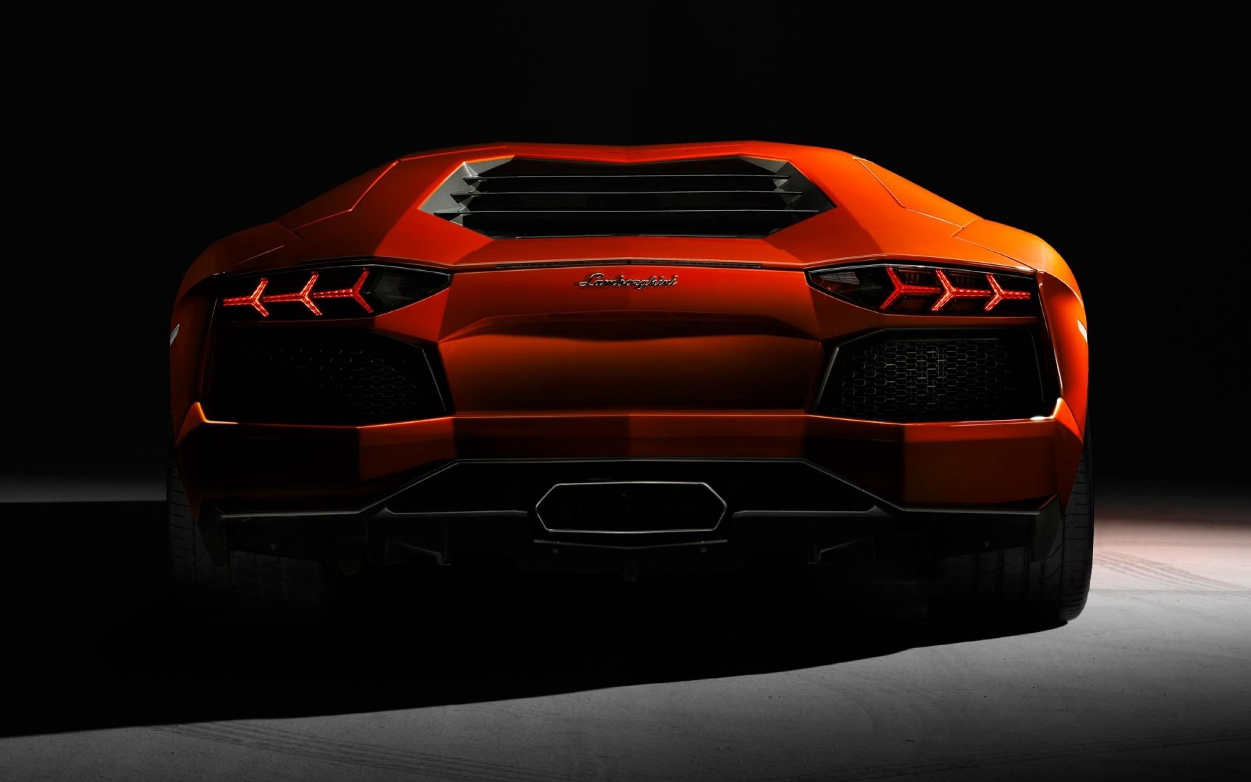 Lamborghini Aventador Wallpapers Pictures Images