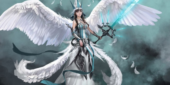 Mtg Iphone Wallpaper Angel Wallpapers Pictures Images