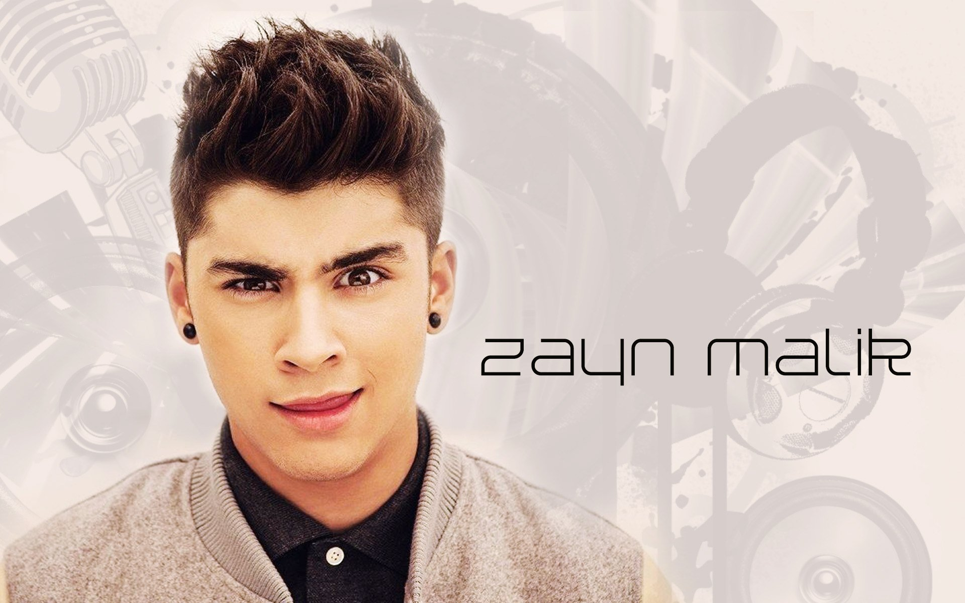 1d Iphone Wallpaper Zayn Malik Wallpapers Pictures Images