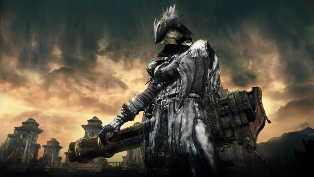 bloodborne fashion souls