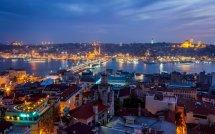Turkey City Istanbul