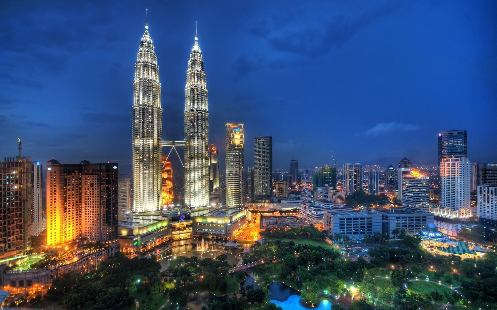 3d Wallpaper Malaysia Kuala Lumpur Wallpapers Pictures Images