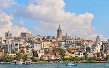 Old City Istanbul