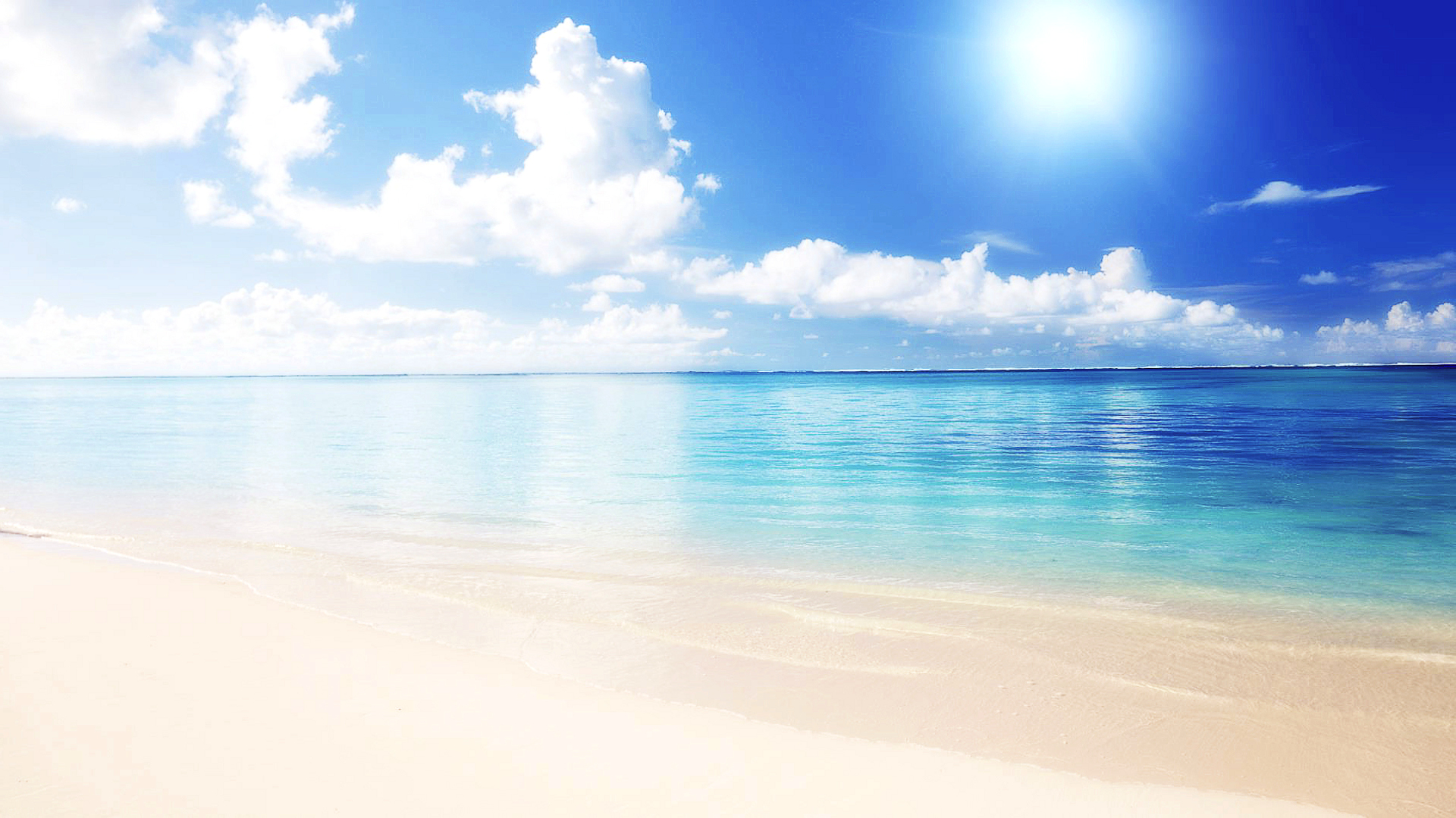 Beach Wallpapers Pictures Images