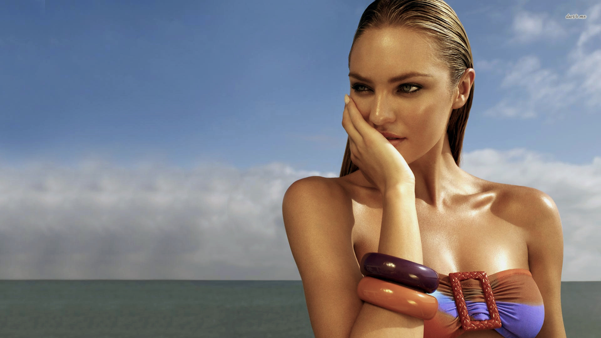 Hd Wallpapers Brands Logos Candice Swanepoel Wallpapers Pictures Images
