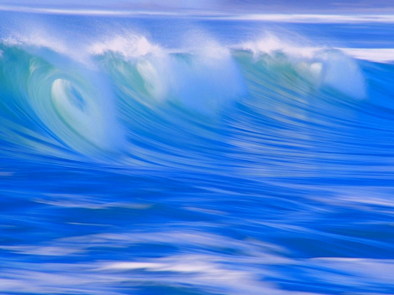 blue wave wallpapers, pictures, images