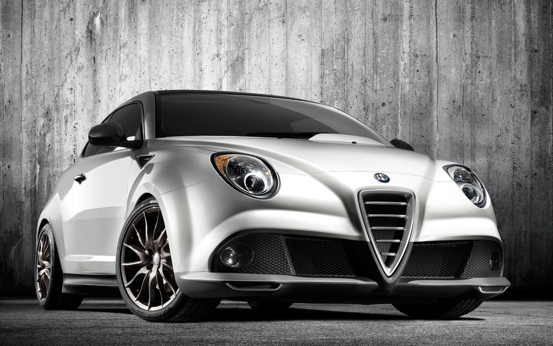 Spyder 3d Wallpaper Alfa Romeo Wallpapers Pictures Images