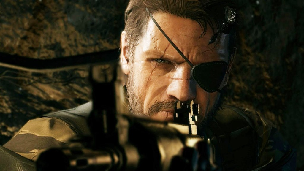 Metal Gear Solid Iphone Wallpaper Metal Gear Solid 5 The Phantom Pain Wallpapers Pictures