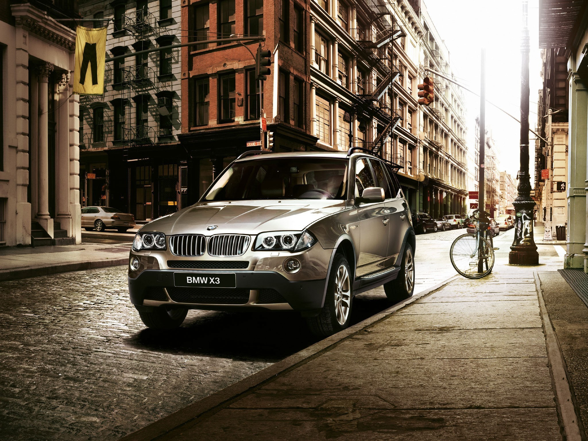 Full Hd Car Logos Wallpapers Bmw X3 Wallpapers Pictures Images