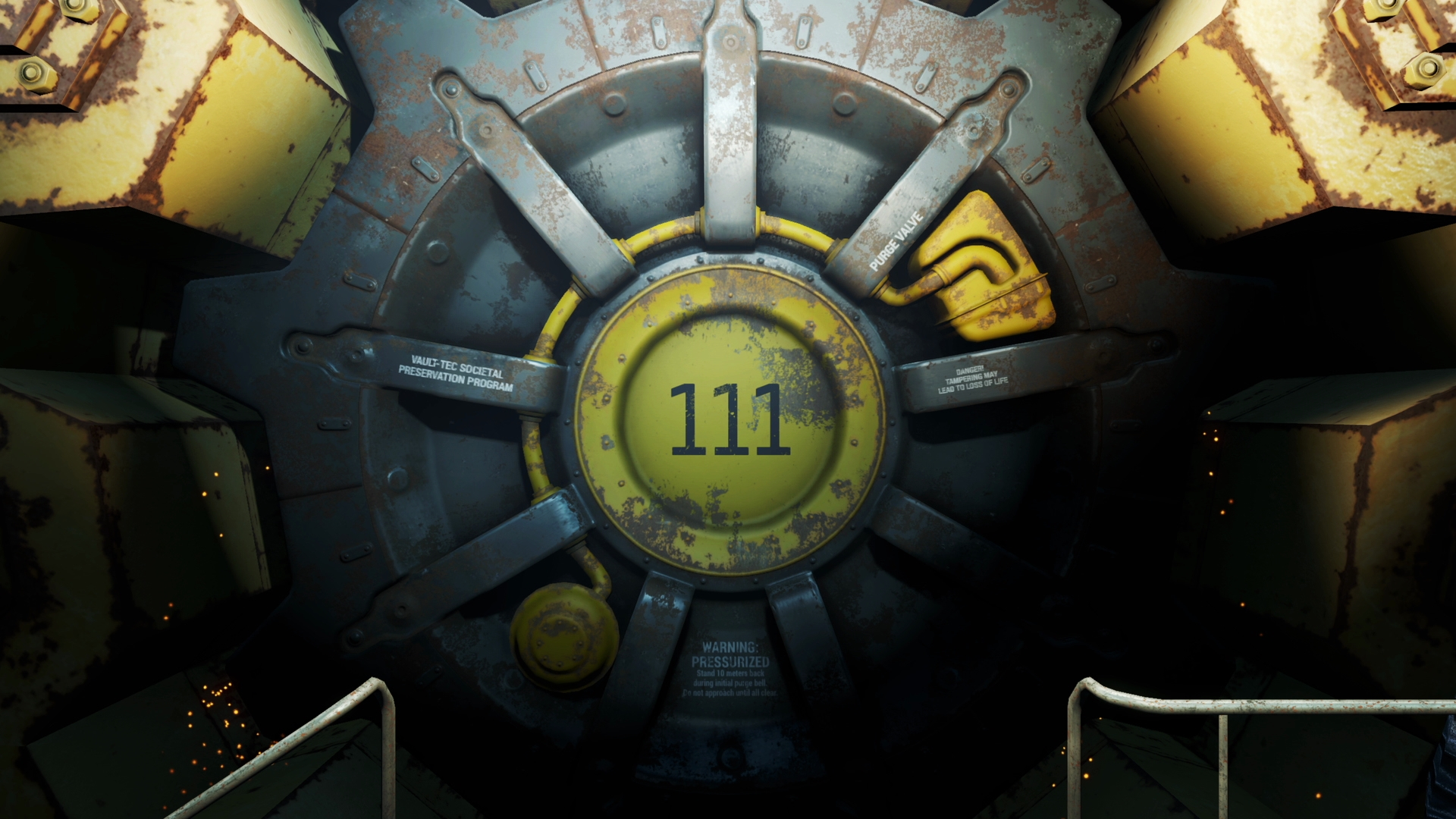 Fall Out 4 Hd Wallpapers Fallout 4 Wallpapers Pictures Images