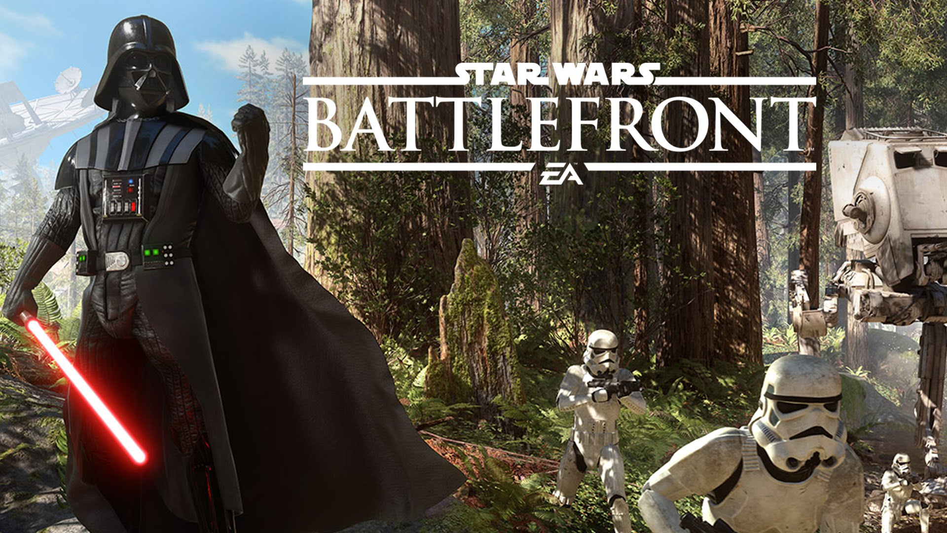 Iphone 6 Default Wallpaper Star Wars Battlefront Wallpapers Pictures Images