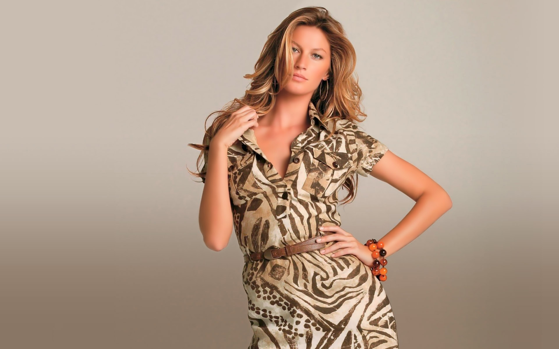 3d Call Of Duty 2 Wallpaper Gisele Bundchen Wallpapers Pictures Images
