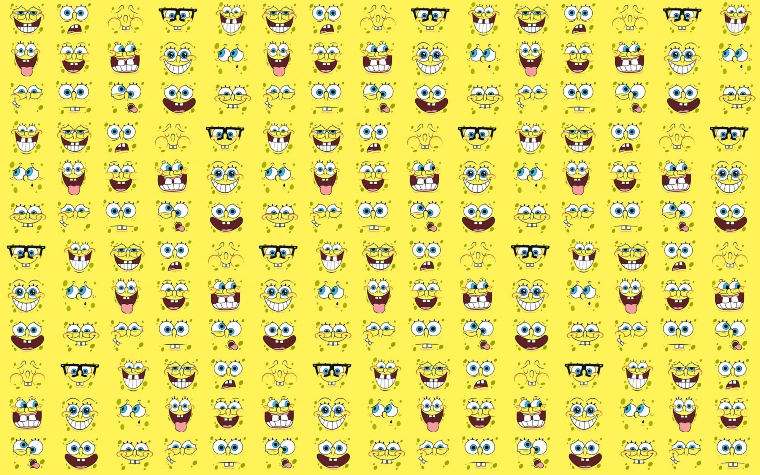 The Yellow Wallpaper Character Quotes Spongebob Squarepants Wallpapers Pictures Images