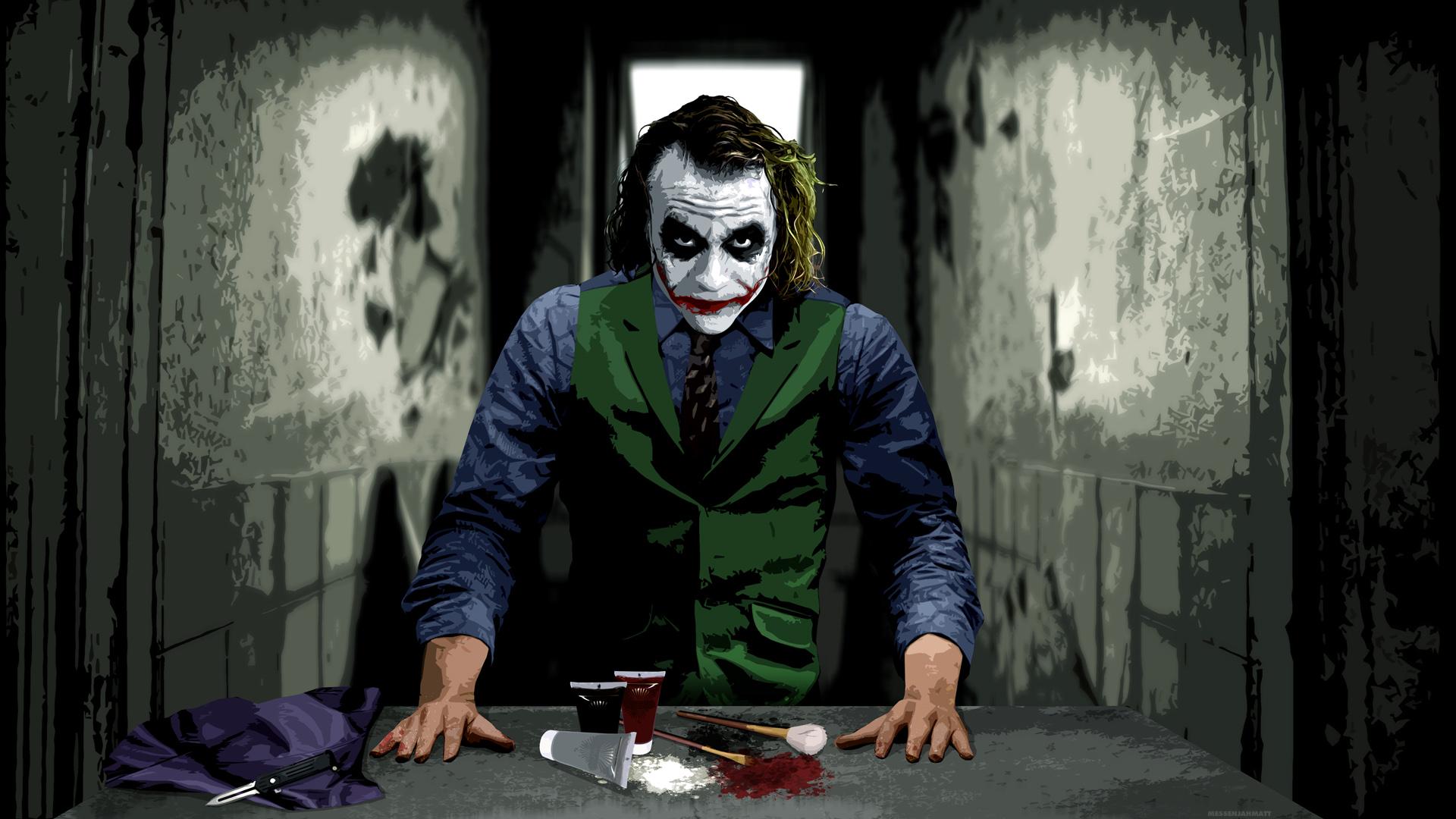 the joker wallpapers pictures