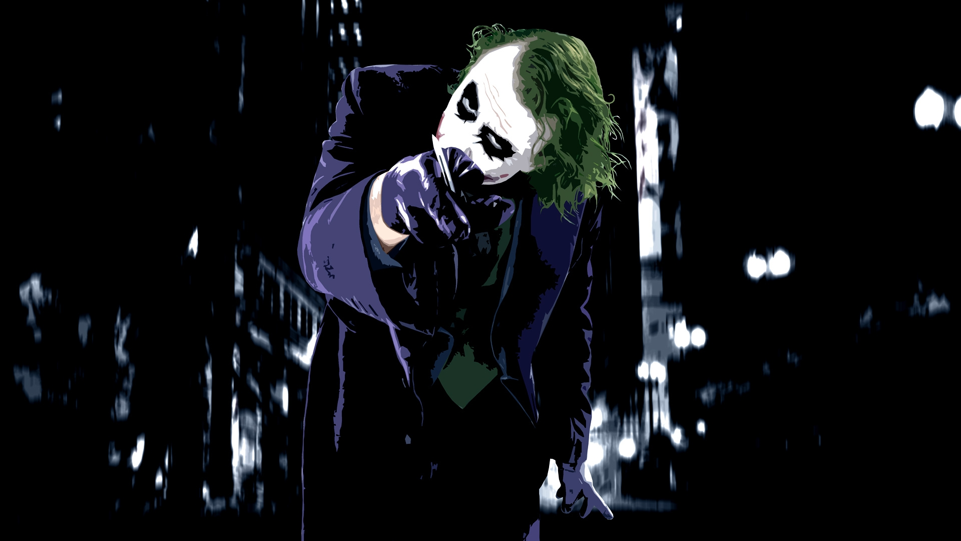 The Joker Wallpapers