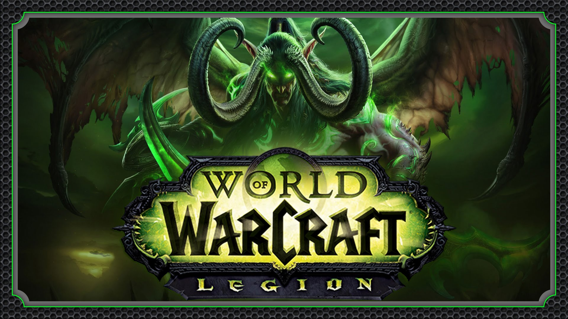 8 Windows Warcraft World Backgrounds