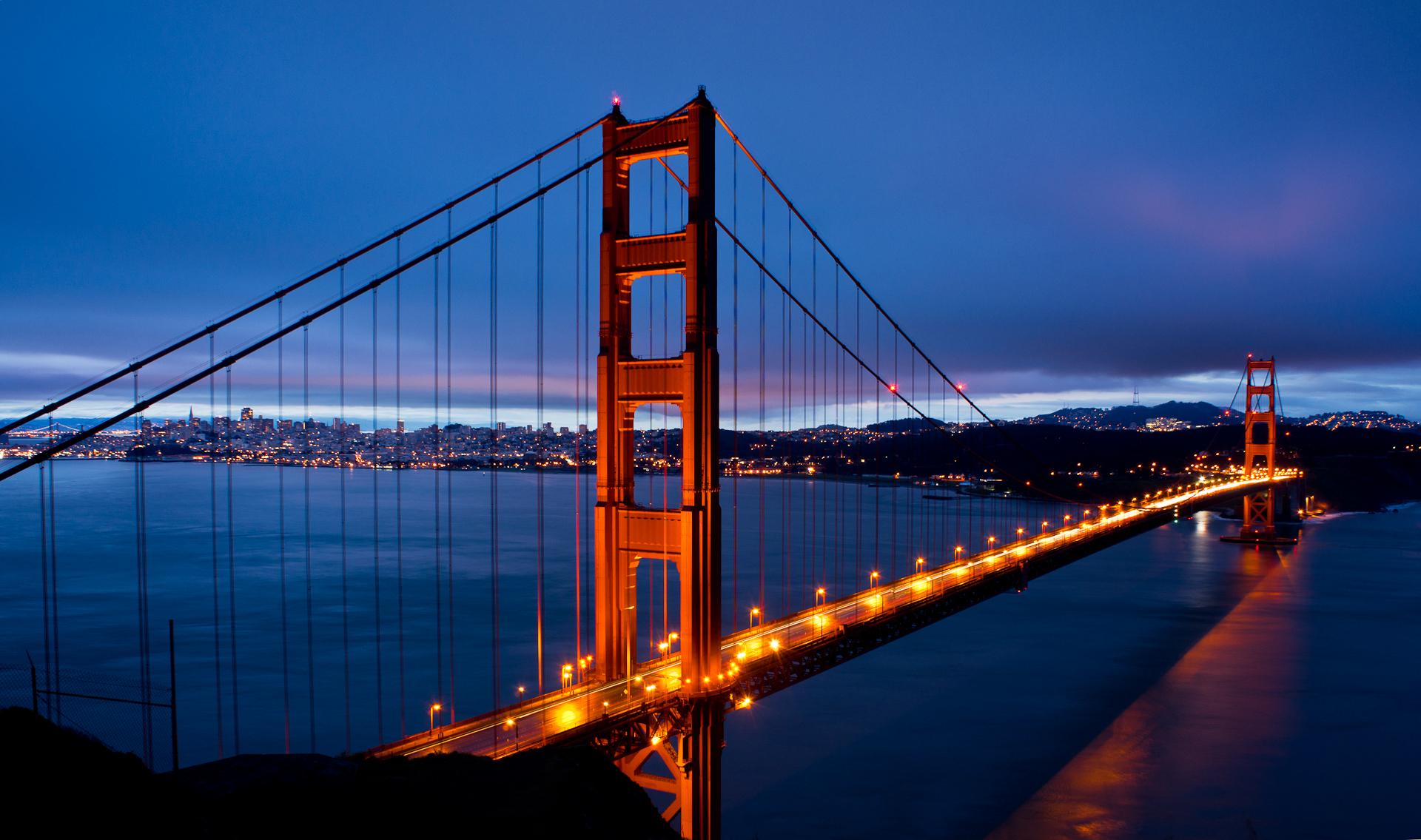 Golden Gate Tap Room
