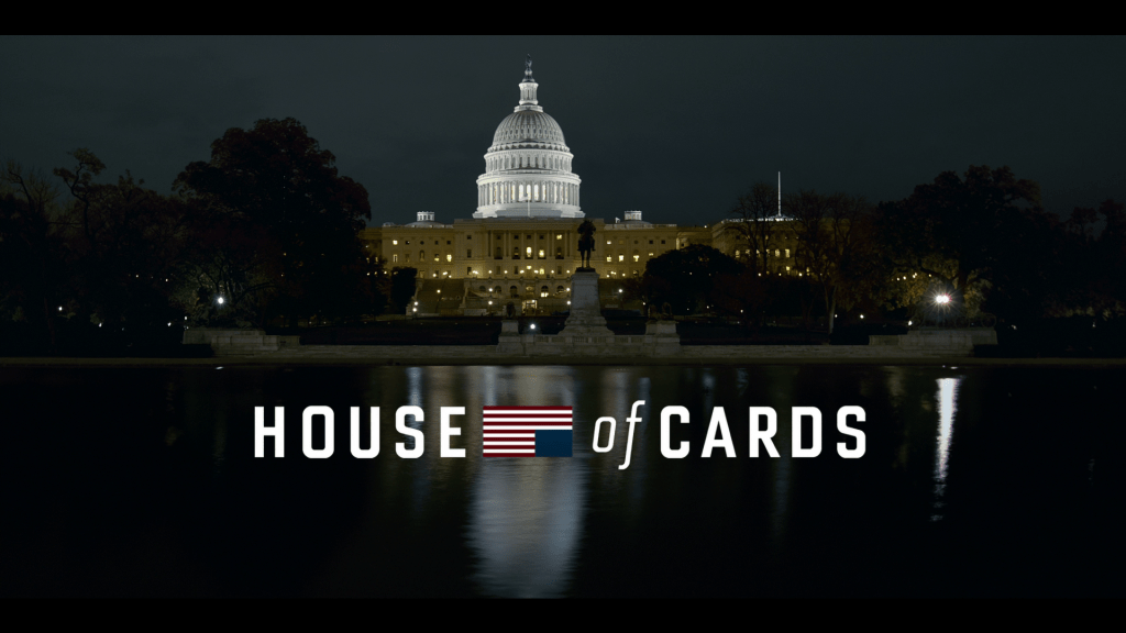 House Cards Hd Wallpaper