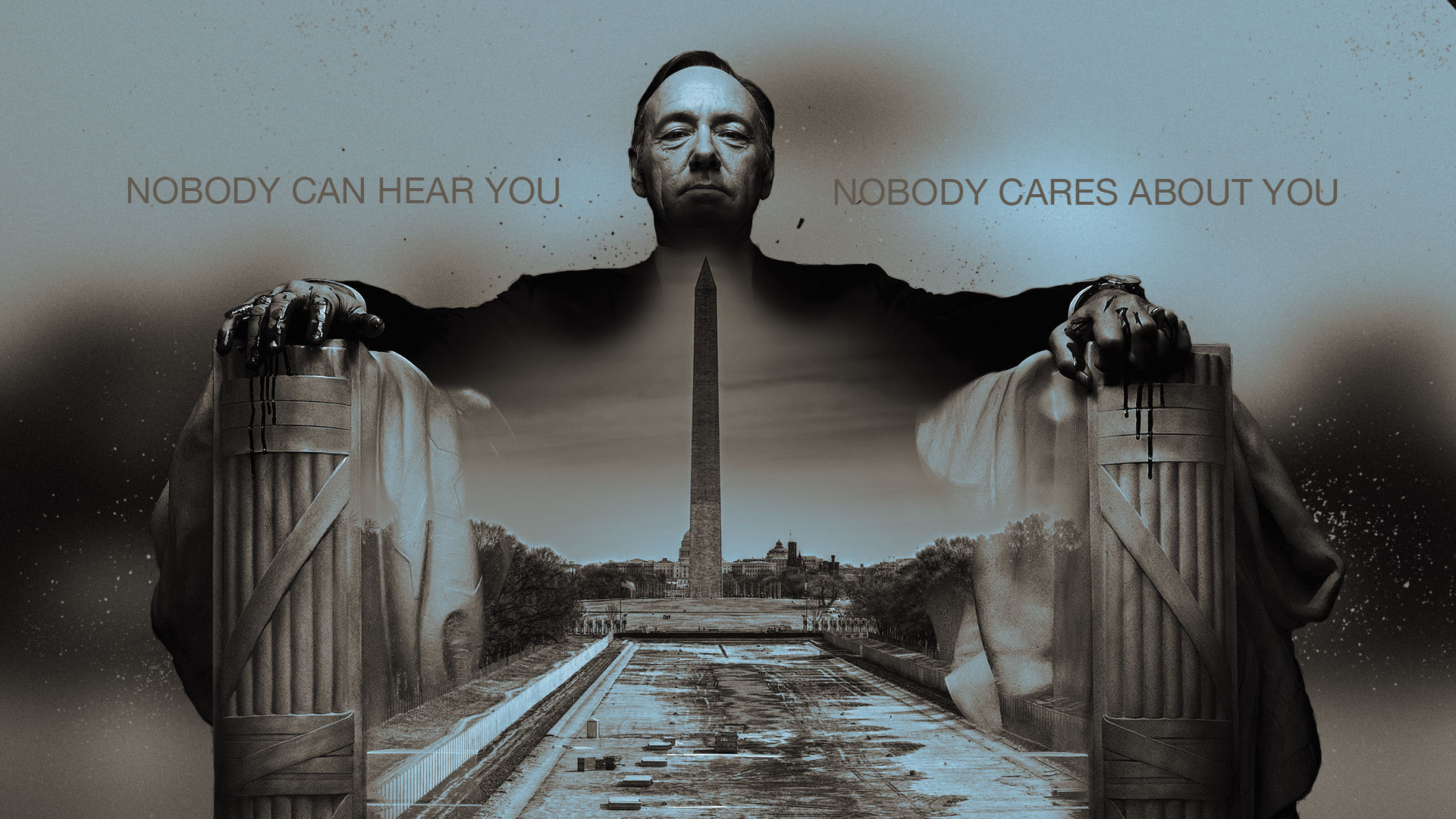 Frank Underwood Quotes Wallpaper House Of Cards Wallpapers Pictures Images
