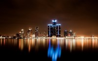 Detroit Wallpapers, Pictures, Images