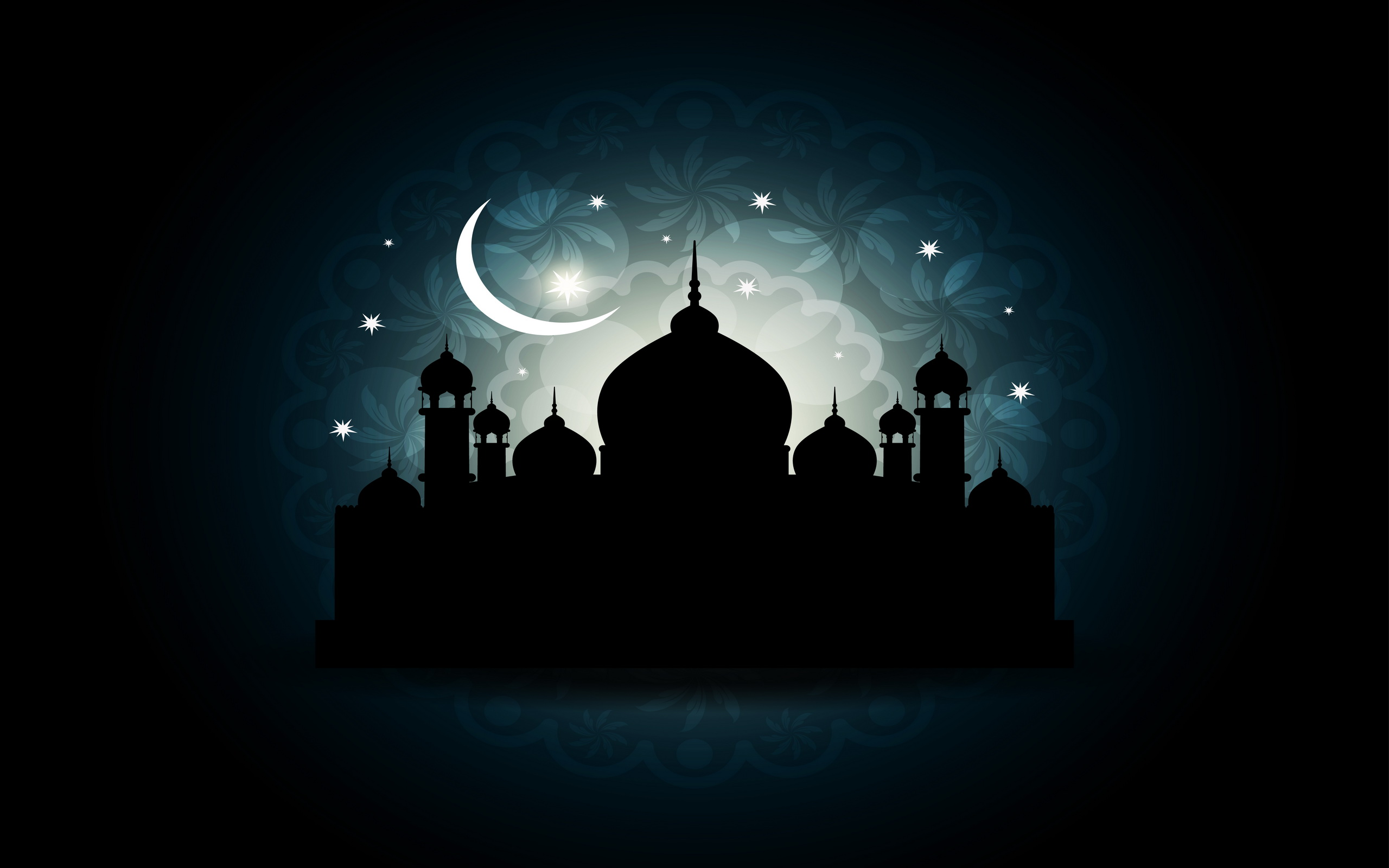 Allah Muhammad Wallpaper Animation Mosque Wallpapers Pictures Images