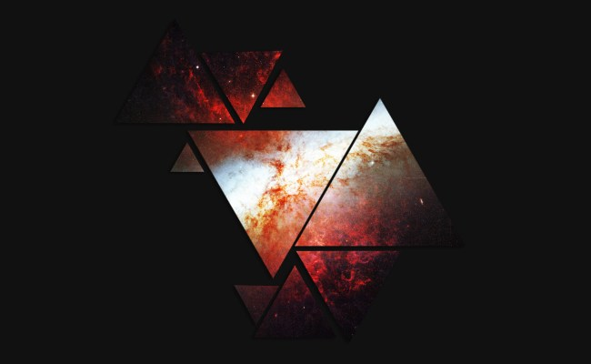 Triangle Wallpapers Pictures Images