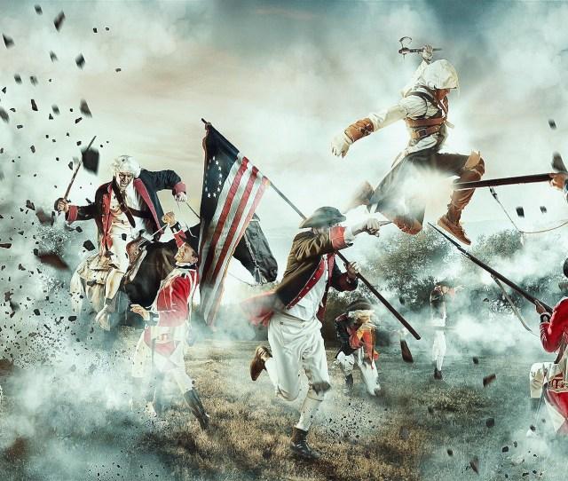 Assassins Creed Iii Full Hd Wallpaper X