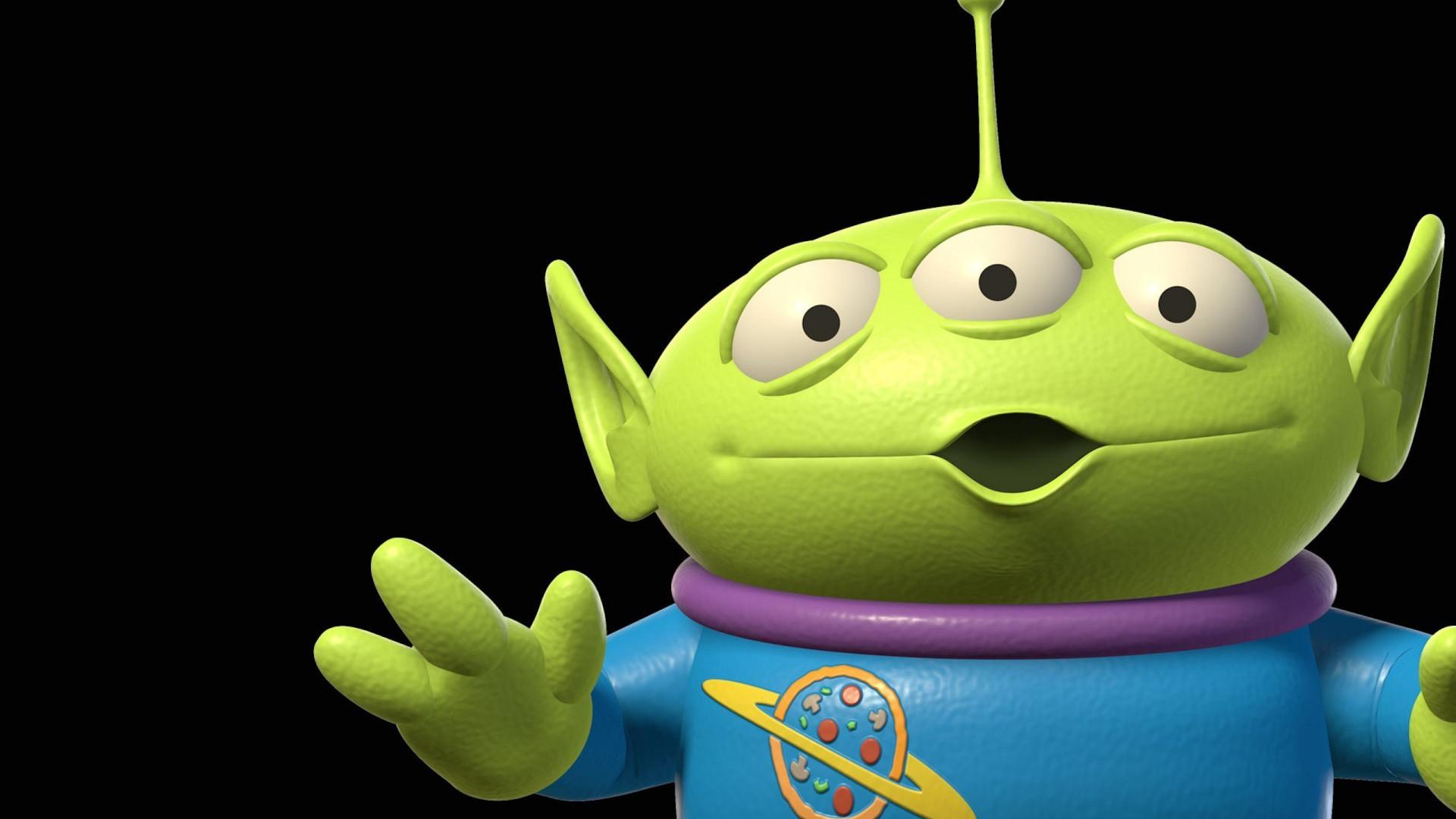 Malvorlagen Toy Story 3