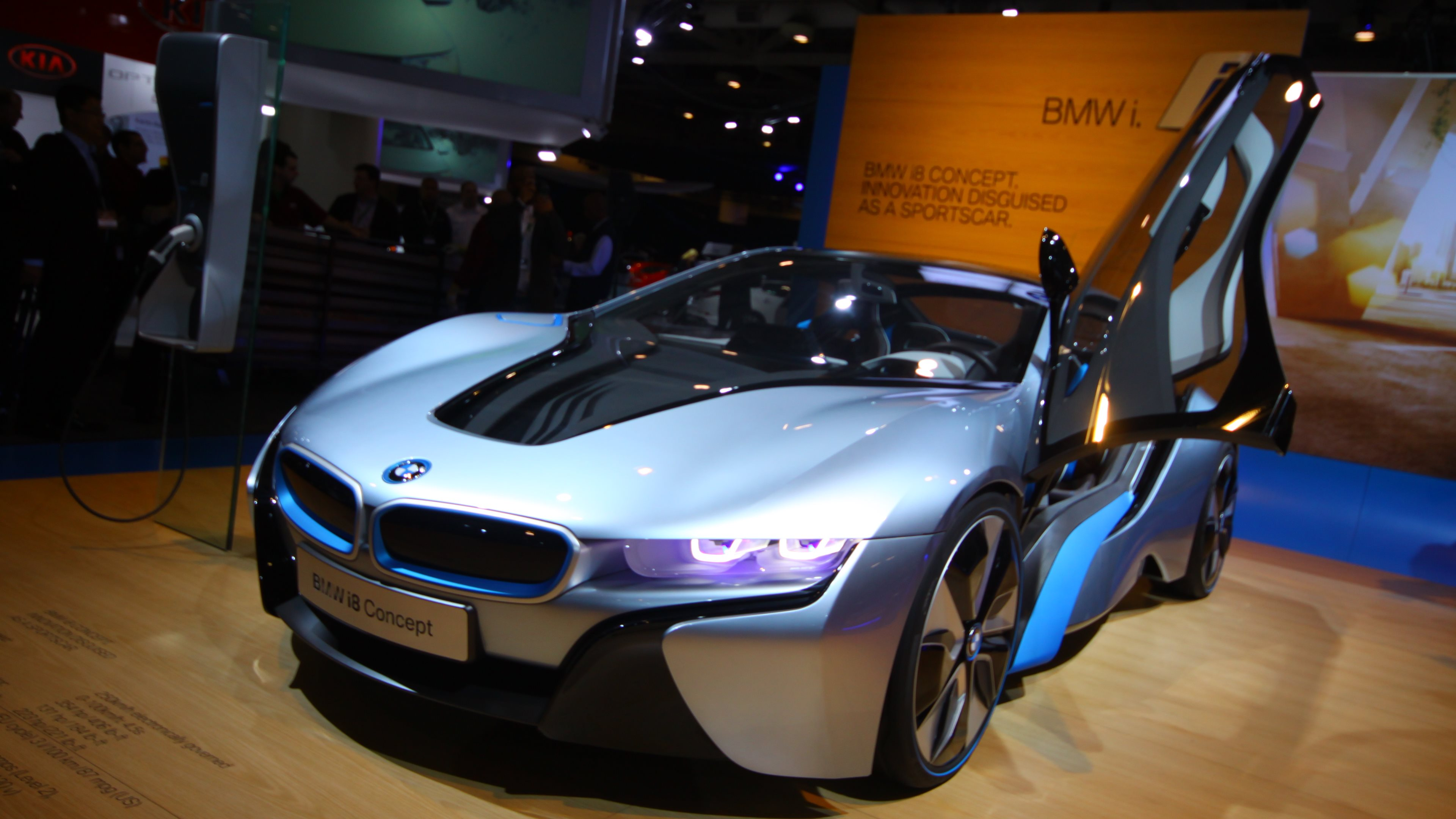 Best Super Car Wallpaper For Windows 10 Bmw I8 Wallpapers Pictures Images