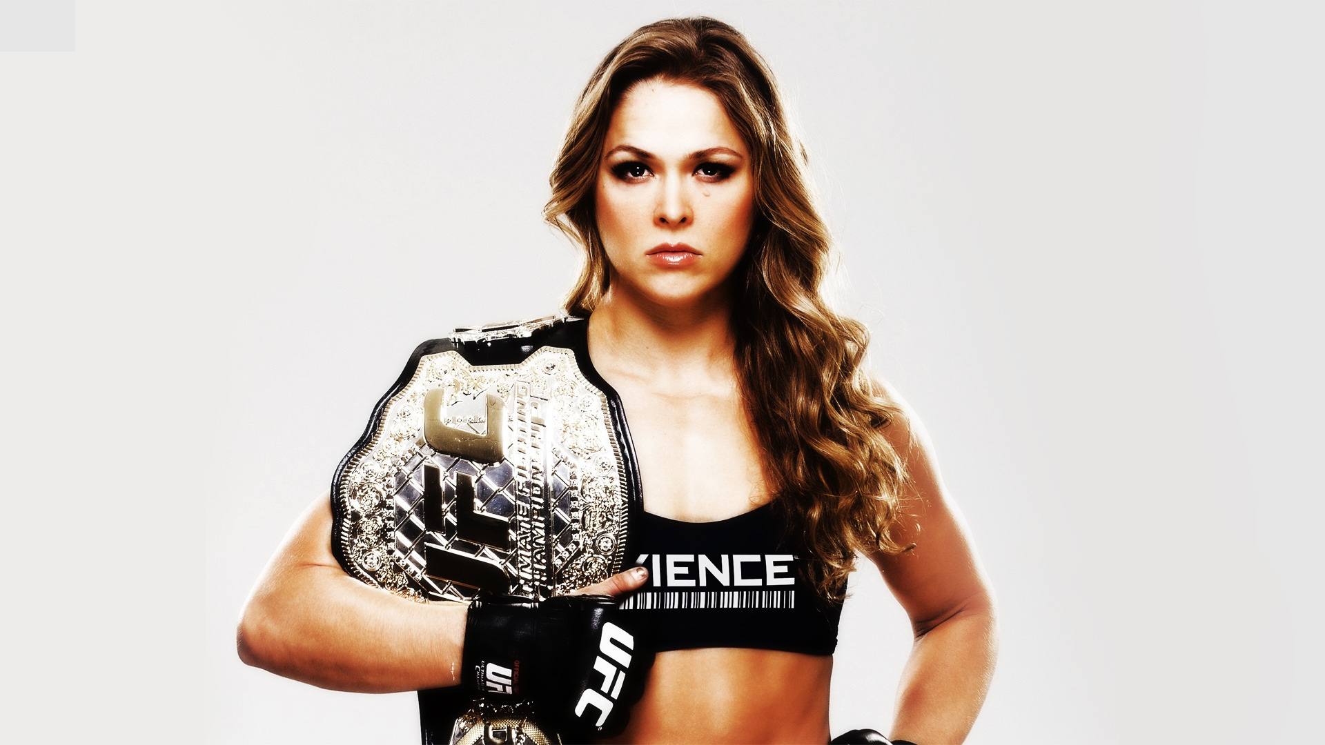 Ninja Girl Wallpapers Hd Ronda Rousey Wallpapers Pictures Images