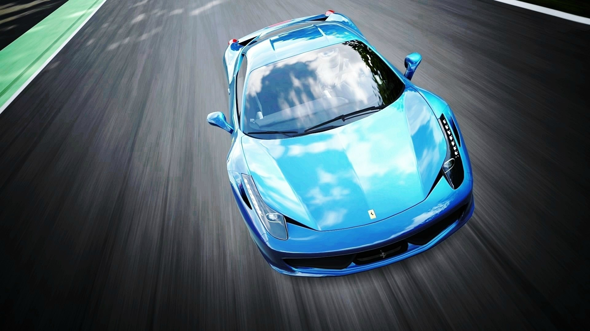 Ferrari 458 Italia Spider Wallpaper Hd Ferrari 458 Wallpapers Pictures Images