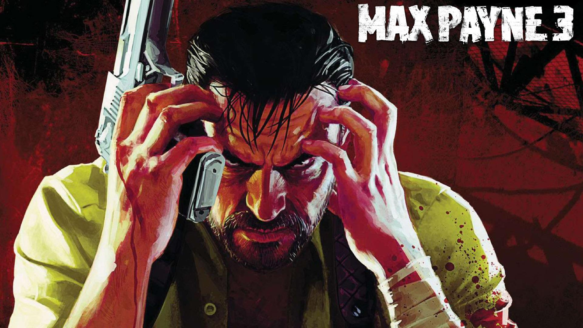 Max Payne 2 The Fall Of Max Payne Wallpaper Max Payne 3 Wallpapers Pictures Images
