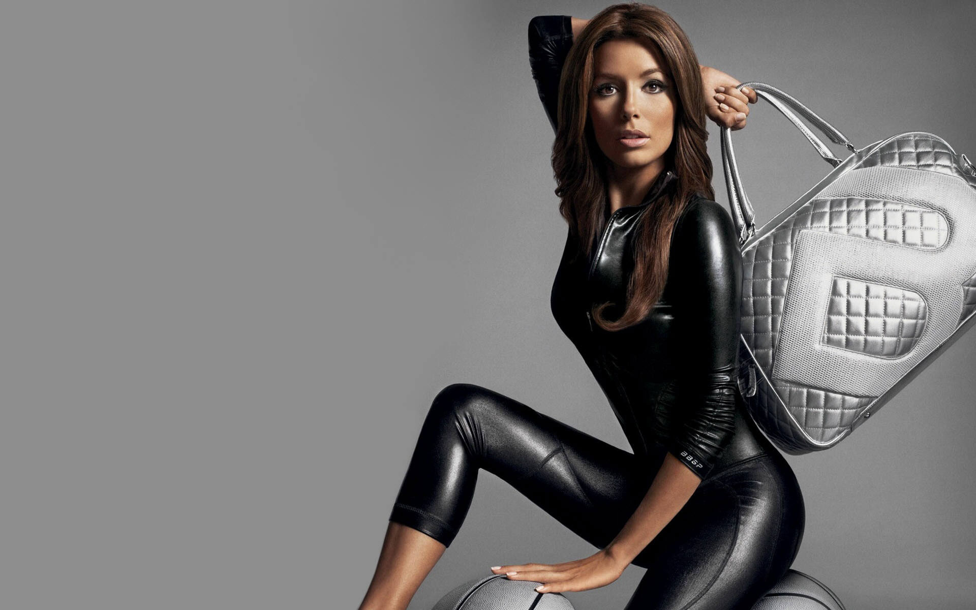 Stylish Girl Wallpaper For Iphone Eva Longoria Wallpapers Pictures Images