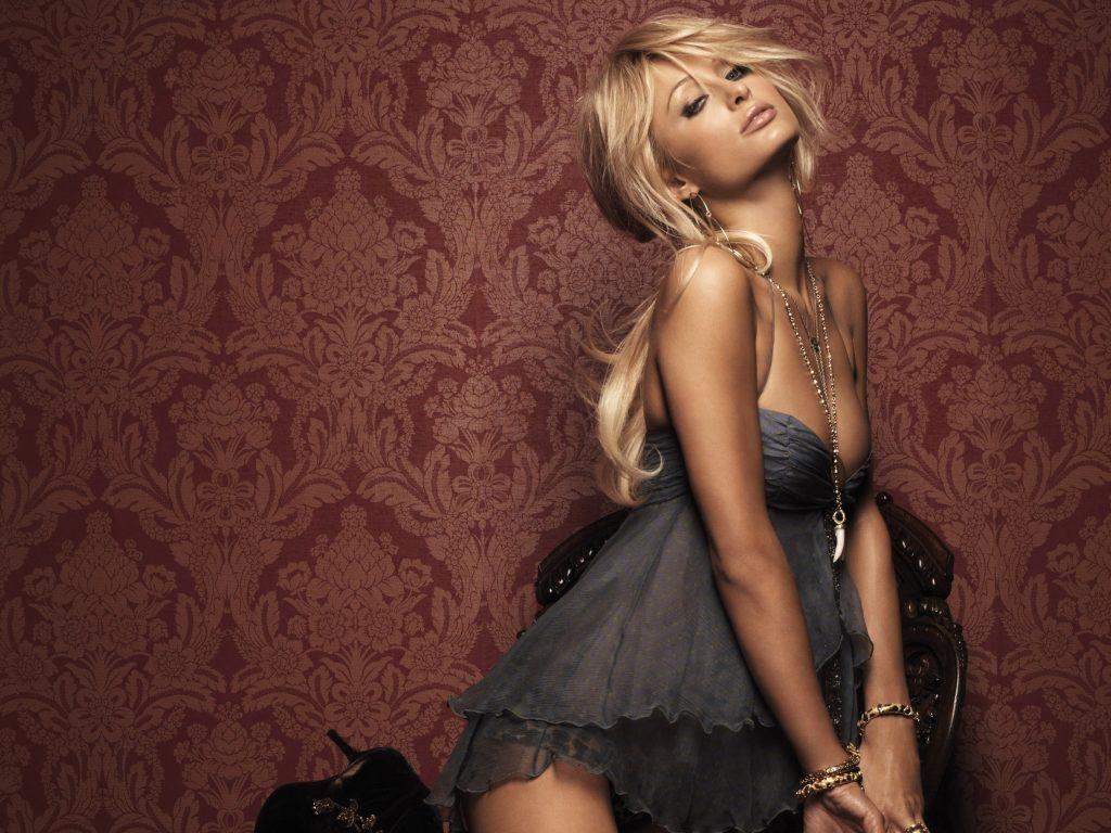 Hd Wallpaper Paris Hilton Wallpapers Pictures Images