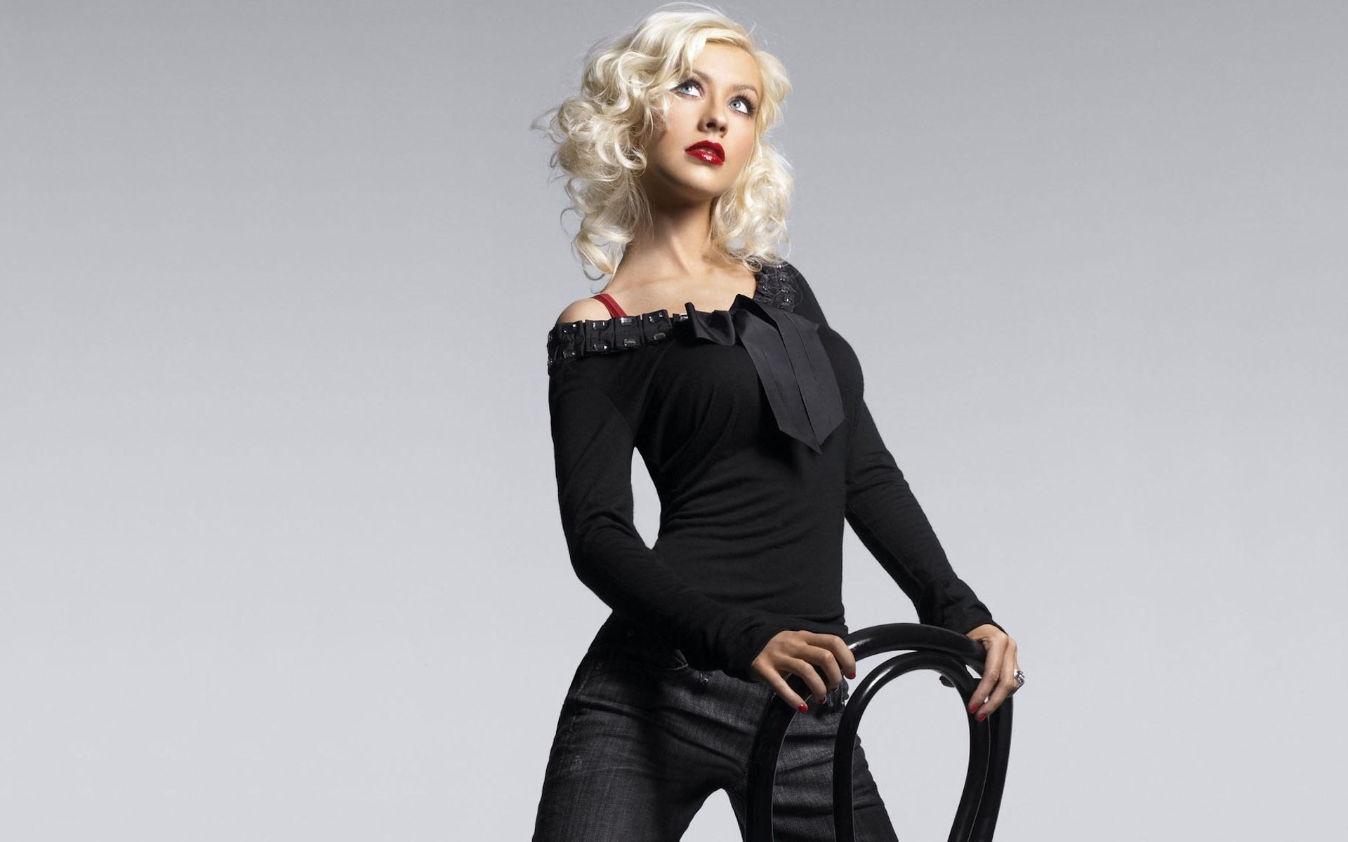 Girls Dubstep Wallpaper Christina Aguilera Wallpapers Pictures Images