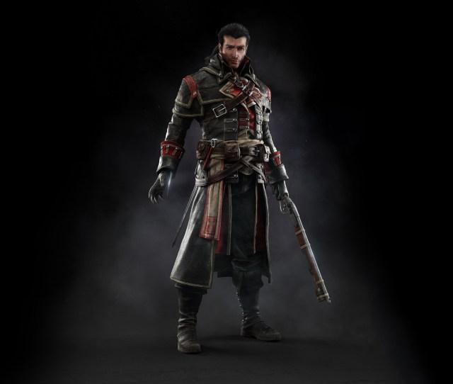 Assassins Creed Rogue Wallpaper