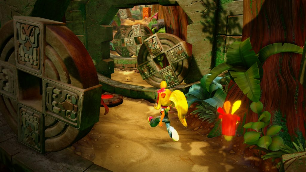 How To Set Gif As Wallpaper Iphone Crash Bandicoot N Sane Trilogy Wallpapers Pictures Images