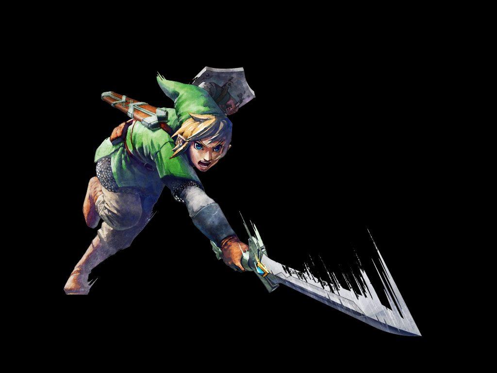 Cute Cartoon Foxes Wallpaper The Legend Of Zelda Skyward Sword Wallpapers Pictures