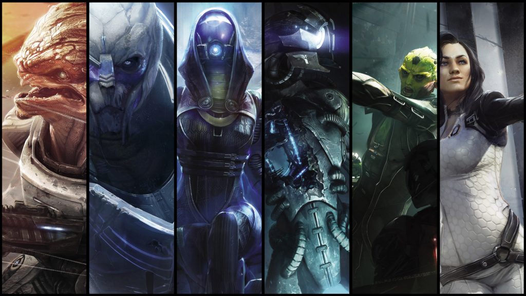 Mass Effect 2 Hd Wallpaper Mass Effect 2 Wallpapers Pictures Images