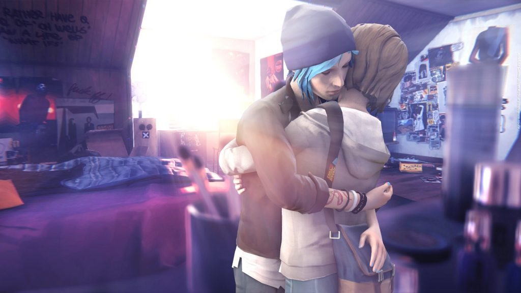 Wallpaper Quad Hd Life Is Strange Backgrounds Pictures Images