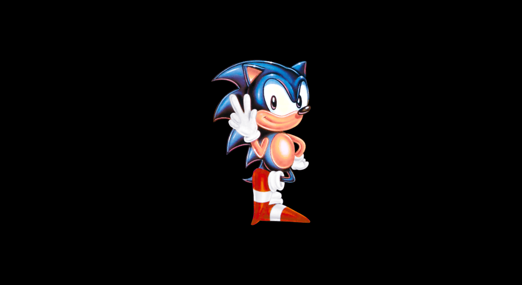 Wallpaper Quad Hd Sonic The Hedgehog Hd Wallpapers Pictures Images
