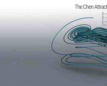 The Chen Attractor