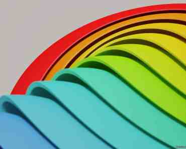 Colorful Shapes 7